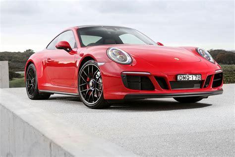 Porsche 991 Motor by 2018 Porsche 991 2 911 Gts Review