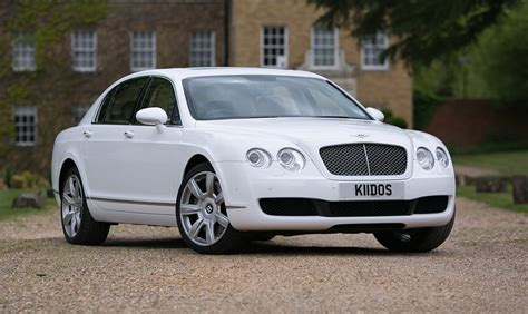 bentley flying spur coupe white bentley flying spur wedding car hire