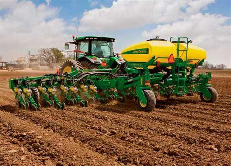 1725 ccs row planter integral planters planters