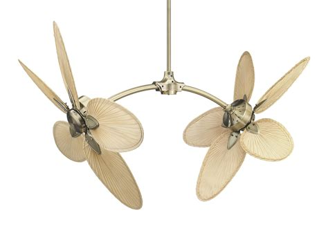 52 inch antique brass ceiling fan fanimation fp7000ab caisp4 the caruso 52 inch ceiling fan
