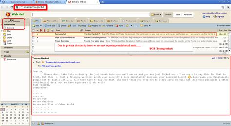 email hack hacking maximus it