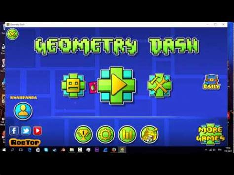 Geometry Dash Full Version Free Download Windows 8 | how to get geometry dash 2 1 full version free 2017
