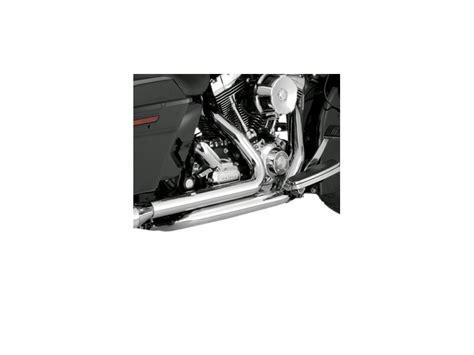 Vance Hines Dresser Duals by Vance Hines Dresser Duals Header Chrome 16749 Ebay