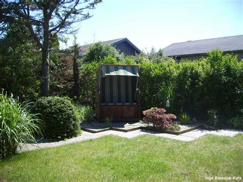 Strandkorb Im Garten 2258 by Strandkorb Im Garten Ferienwohnung Malvenh S Cape Cod 4