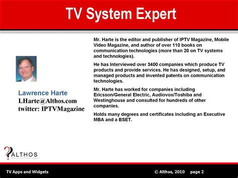 Mba 5401 Define An Expert System by Tv Systems Expert Harte