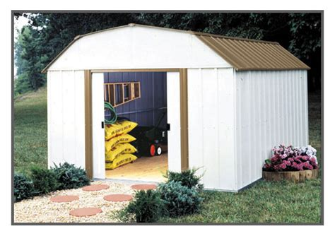 Arrow Shed 10x14 by Arrow Metal Storage Sheds And Metal Utility Buildings