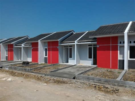 desain rumah subsidi daftar harga rumah yang di subsidi pemerintah