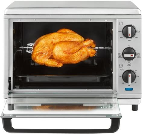 What Is A Toaster Oven What Makes A Toaster Oven