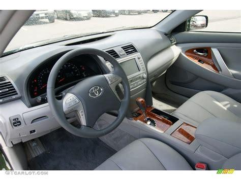 2011 Toyota Camry Interior 2011 Toyota Camry Xle V6 Interior Photo 81661654