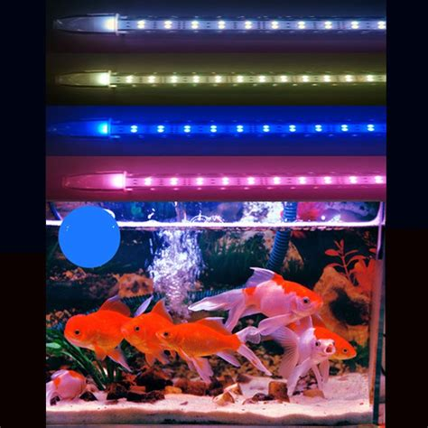 Lu Led Aquarium Arwana fashionable led aquarium light submersible light