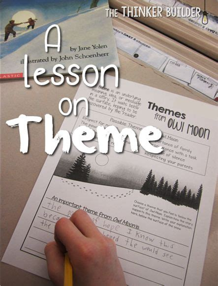 story themes and morals 1000 images about teaching theme lesson moral with