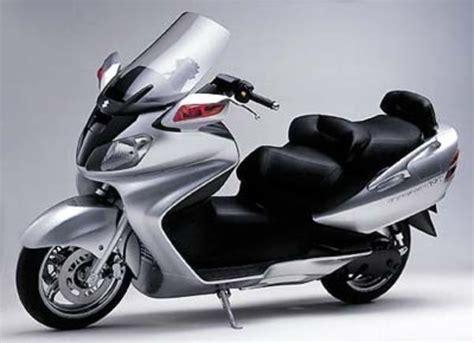 Coller Tuile by Werkstatthandbuch Suzuki An 187 Motorrad Roller Teile Aus