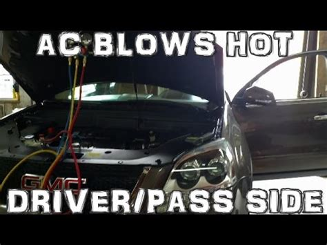 what is the best fan that blows cold air fixing a car air conditioner that blows air how to