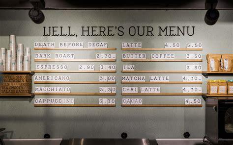 cafe menu boards design the very best menu board designs bp o