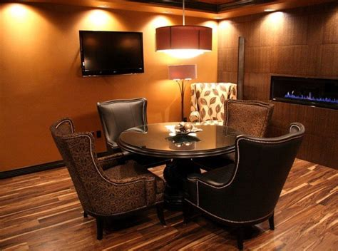 Office Floor Coverings by Executive Office Traditional Home Office Seattle