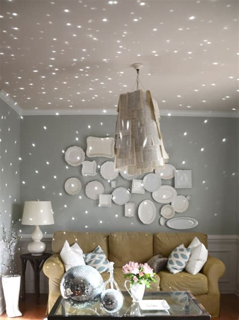 bedroom disco ball nesting place decorating blog