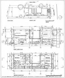 architects plans architectural house architecture floor