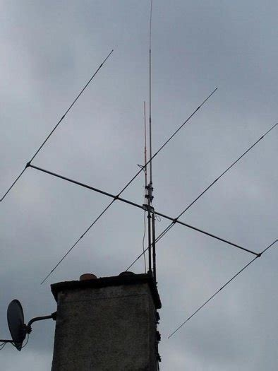 cb radio 4 element yagi beam antenna for sale in mallow cork from coolerhash
