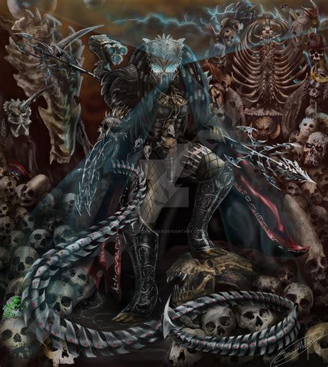 xenomorph queen aliens and predators alien queen by queen predator by thededmonkey on deviantart