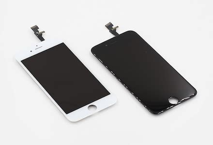 Kaca Lcd Iphone 6 jual original lcd screen assembly iphone 6 mac arena