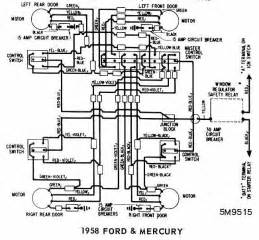1958 edsel wiring diagram 1958 free engine image for user manual