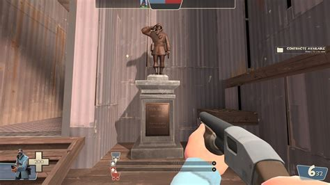 team fortress    nice tribute  rick