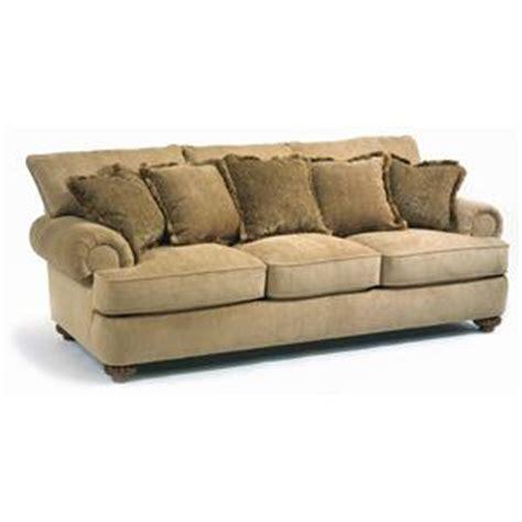 flexsteel winston sofa flexsteel winston three seat stationary sofa sheely s