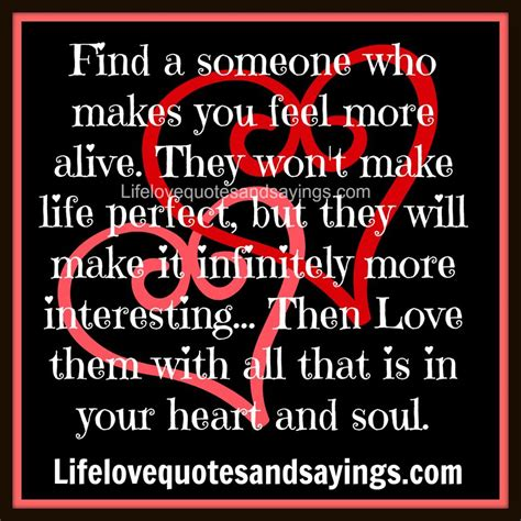 Quotes About Finding Someone