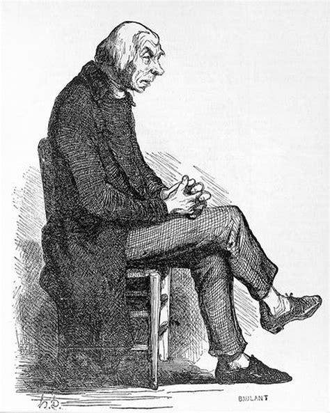 Le père Goriot de Balzac : Résumé