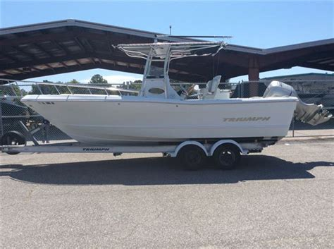 235 triumph boats for sale triumph boats for sale boats
