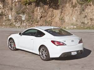 2013 hyundai genesis coupe 20t r spec drive