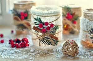 Western Kitchen Canisters insanely gorgeous mason jars christmas decorations ideas