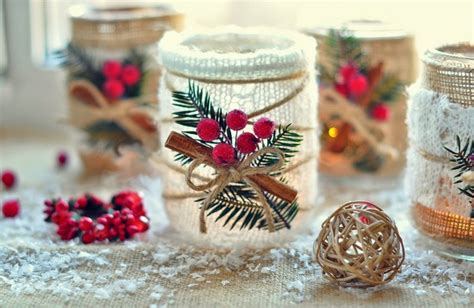 crafts to make from glass canning jars