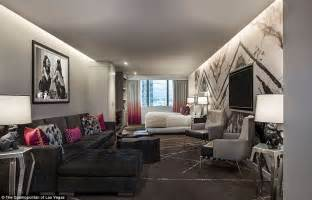 The Room Found by The Cosmopolitan Las Vegas Review Daily Mail
