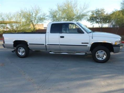 how it works cars 1998 dodge ram 3500 windshield wipe control service manual how it works cars 1998 dodge ram 2500 transmission control buy used 1998