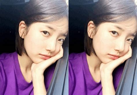 film sedih lee min ho foto unggah wajah sedih suzy bae rindukan lee min ho
