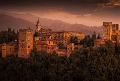 Hotel Sweepstakes - win a trip to spain green vacation deals