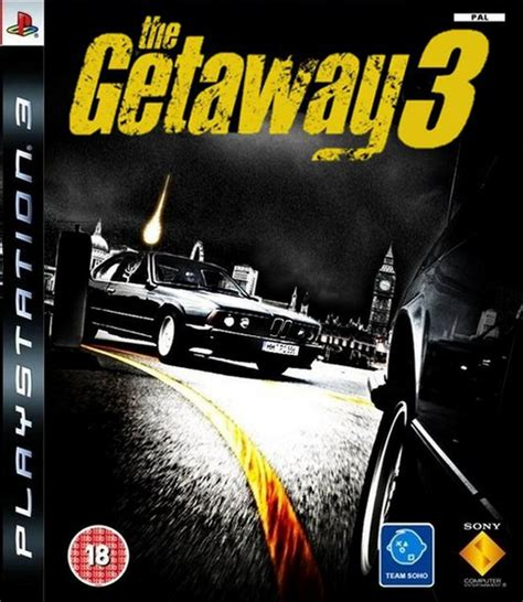 The Getaway Mobile by The Getaway 3 Encyclopedia Gamia Fandom Powered By Wikia
