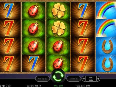 good luck slot machine play game slotucom