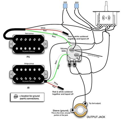 wiring diagram on ibanez electric ibanez jem wiring