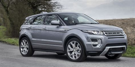 evoque land 2015 range rover evoque review