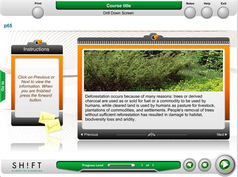 elearning templates image gallery elearning templates