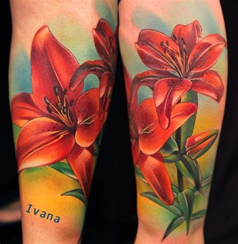 tattoo love flower flower tattoos tattoo love