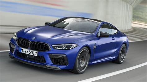 Bmw M8 2020 by 2020 Bmw M8 And M8 Convertible Arrive With 600 Horsepower
