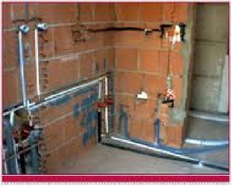Impianto Idraulico Bagno by Foto Impianto Idraulico Di Ristrutturazioni Bagno Bologna