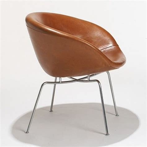 Arne Jacobsen Chairs by Arne Jacobsen Pot Chair Furniture Chair