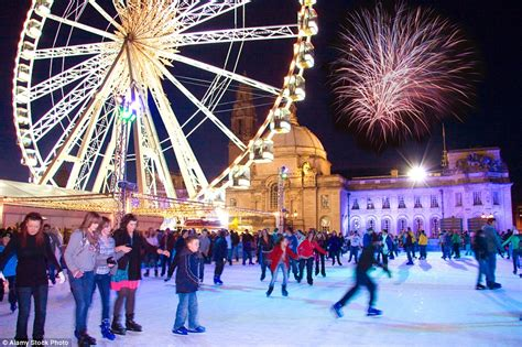 new year celebrations uk 2016 start 2016 with a the best places to see spectacular