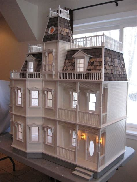 ladybird dolls house little darlings dollhouses customized newport dollhouse