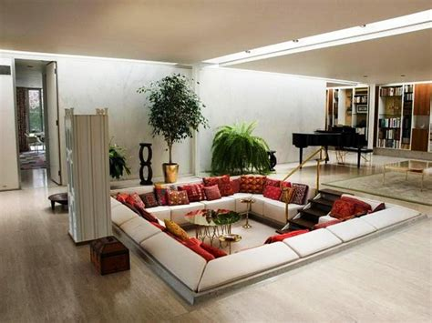 unique living room decorating ideas modern house