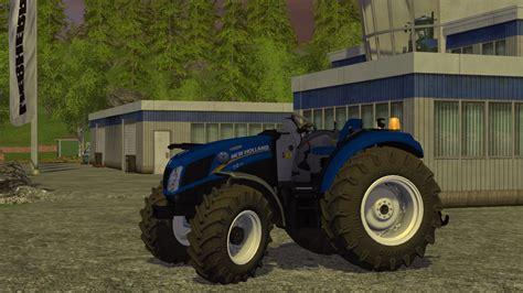 Garden Ls by Nh T4 75 Garden V 1 0 Tractor Farming Simulator 2015 15 Mod